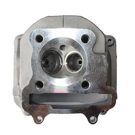 GY6 150cc Scooter Cylinder Head , Automobile Spare Parts Fine Appearance