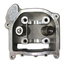 GY6 50cc Scooter Engine Spare Parts Lightweight Cylinder Head Assembly