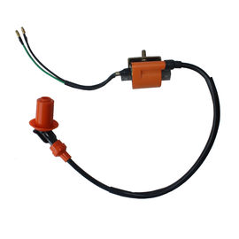 125cc ATV Four Wheelers Parts Ignition Coil Lightweight High Performance