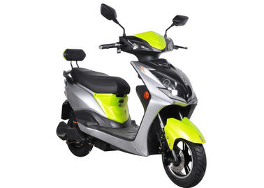 1000 W Electric Motorcycle Scooter CMS19 With Hydraulic Shock Absorber