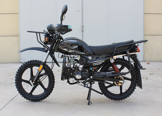 China Popular Gas Powered Motorcycle 8.2/7500 Max Torque 8 Fuel Tank Capacity 8 supplier