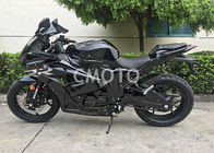 350CC Racing Motorcycle Sport Bike , Motorcycle Street Bike Two Cylinders Water Cooled Engine