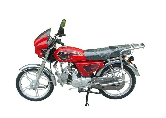 Gas Moped Chopper Street Sport Motorcycles 50cc 70cc 90cc