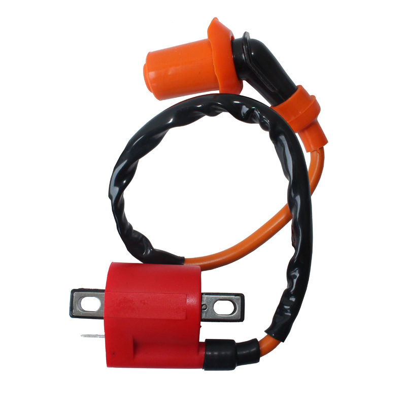 Performance Ignition Coil Four Wheelers Parts For 200cc - 250cc ATV