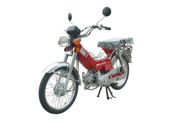 50cc 70cc 90cc 110cc Gas Saver Motorcycles Horizontal Electric Start Engine